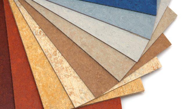 Cartel : 300 millions d'amende pour 3 grands fabricants de revêtements de sols