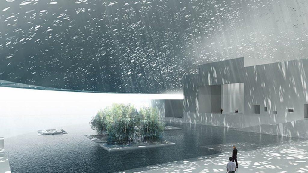 Projet du Louvre Abu Dhabi 2