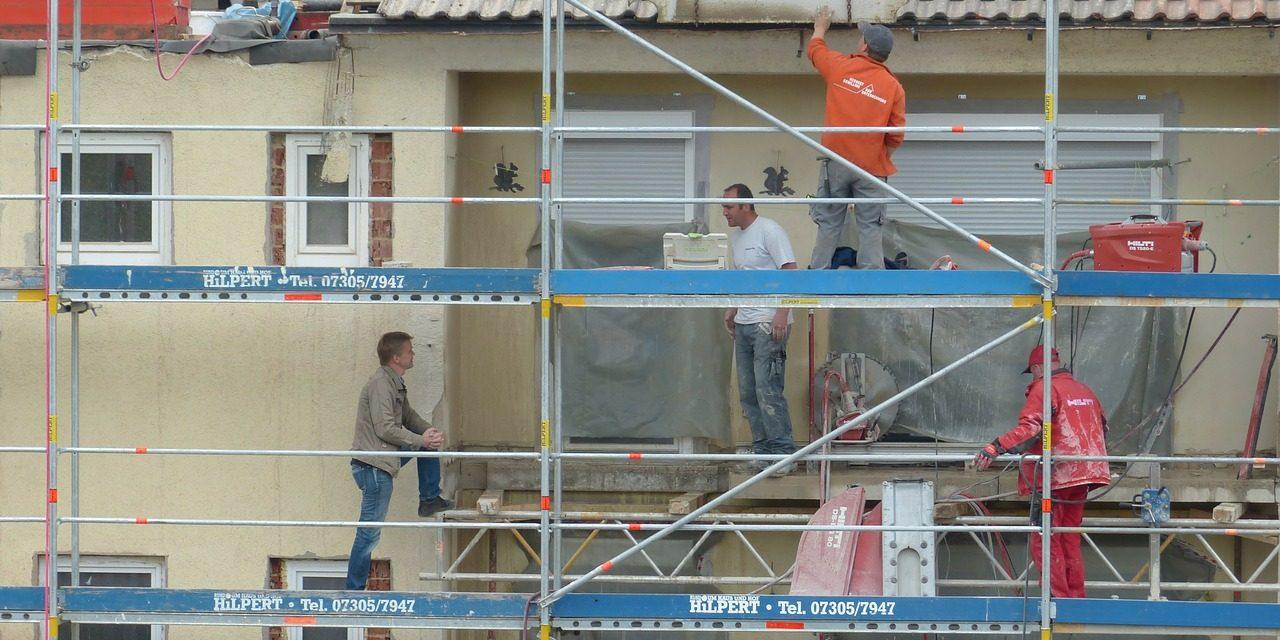 Prolongement du CITE en 2018 sans les fenêtres, portes et volets