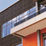 Wysips Cameleon – Façade photovoltaïque intégrée