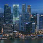 Bouygues Construction – Choisie pour construire une tour de 280 m à Singapour