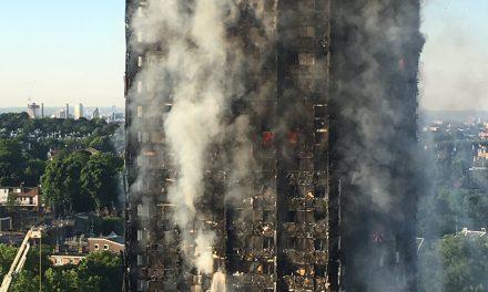 2018 : Evolution de la réglementation prévue sur la sécurité incendie