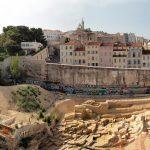 Marseille – Vinci donne des garanties pour le site antique de la Corderie