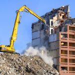 Seuil dépassé pour le recyclage des déchets du BTP