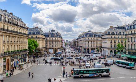 Immobilier parisien : plus de 10 000 euros le mètre carré