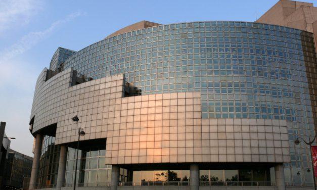 Opéra Bastille : un architecte danois en charge de sa finition