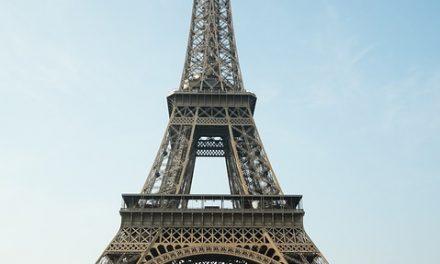 Réaménagement du « Grand site Tour Eiffel »