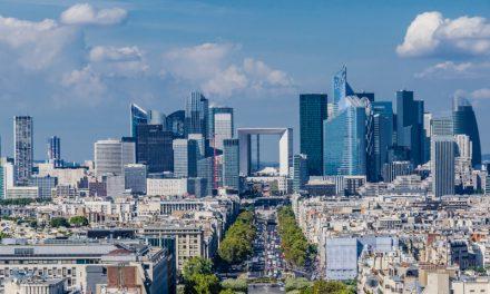 L'immobilier commercial français profite du Brexit