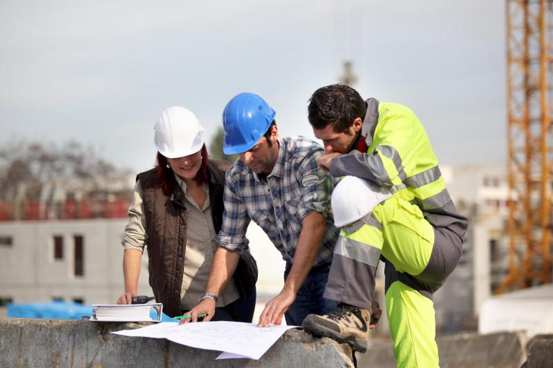 Construction française – Contre-performance de la productivité
