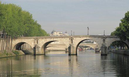 La France revoit la situation de ses ponts après le drame de Gênes