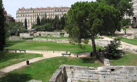 Port antique de Marseille – Achèvement des travaux