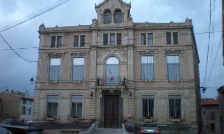 Olonzac – La chaleur du bitume sert à chauffer un bâtiment administratif