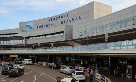 Rachat imminent de l'aéroport de Toulouse-Blagnac par Eiffage