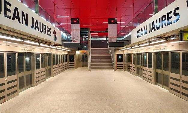 Toulouse : la ligne A du métro mise en service