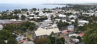 La Réunion – Participation de Schüco dans la création du Pôle de Santé Ouest