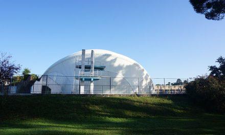 La construction du futur stade nautique Bordeaux-Mérignac confiée à Eiffage