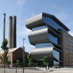 Construction d'une usine de matériaux pour batteries – Un prêt de 125 M€ accordé à Umicore
