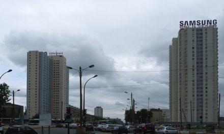 L'Arena Porte de la Chapelle sera construite par Bouygues Construction
