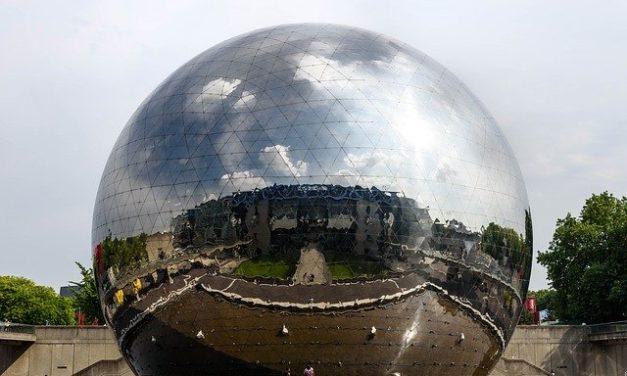 Parc de la Villette : le BTP mis à l'honneur à la Cité des Sciences et de l'Industrie