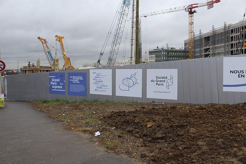 Le centre aquatique de Saint-Denis sera construit par Bouygues Bâtiment Île-de-France