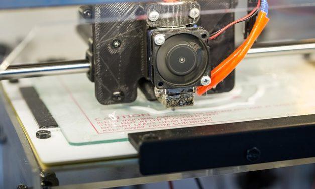Pour les JO 2024 à Aubervilliers, le béton sera imprimé en 3D