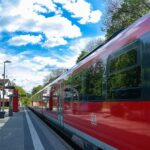 La Deutsche Bahn accompagnée par ETF