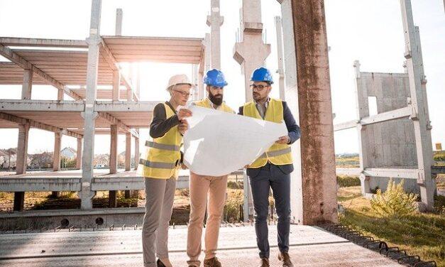 L'heure est au bâtiment bas carbone dans le secteur de la construction