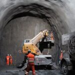 L'Allemagne et le Danemark seront reliés par un tunnel de 18 km en mer Baltique