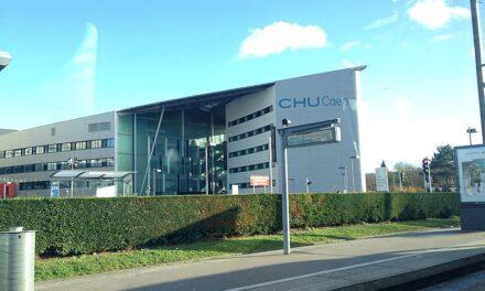 Reconstruction du CHU de Caen – Eiffage obtient le contrat