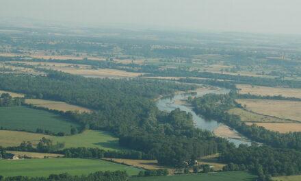 Un énorme chantier pour rehausser le niveau de la Loire de Nantes à Angers