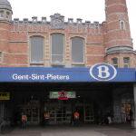 Belgique – La gare de Gand-Saint-Pierre transformé par Eiffage
