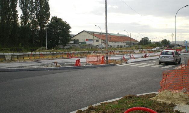 Projet SolDuGri – Renforcement des routes à l'aide de grilles de verre
