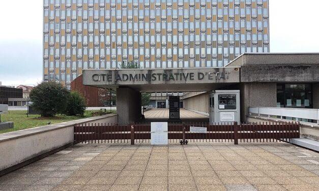 Lyon – La nouvelle cité administrative d'État sera construite par Eiffage