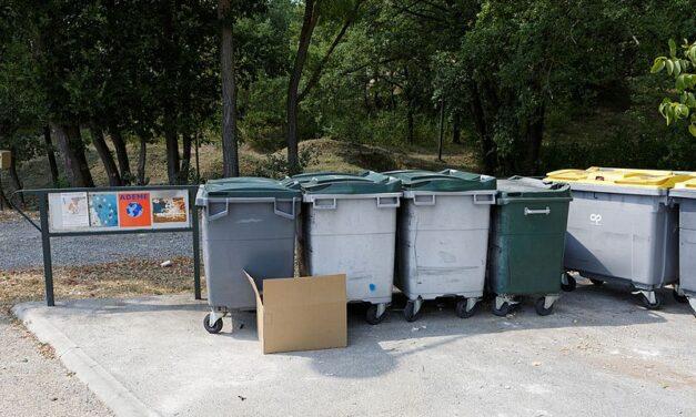 La protection du climat passe aussi par la gestion des déchets
