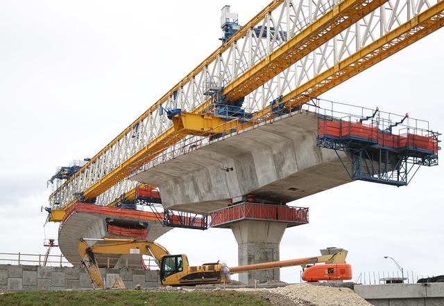Viaduc de l'Isère – Un clavage express