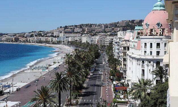 Nice – Le centre hospitalier Sainte-Marie reconstruit par GCC